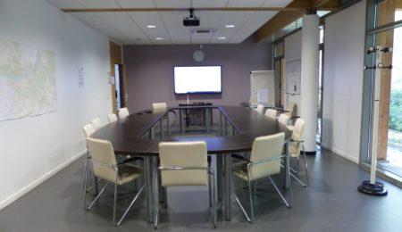 Salle de réunion SIAVOS